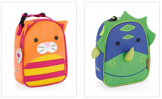 Bloomingdale's: Skip Hop Kids Lunch Bags Only $7.35 + FREE Shipping!