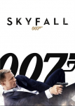 Skyfall On DVD Only $2.99!
