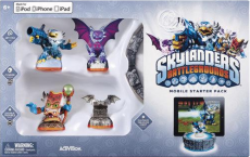 Skylanders: Battlegrounds Mobile Starter Pack Only $9.99 (Reg. $39.99!)