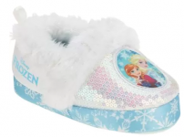 Disney Frozen Toddler Girls' Sequin Slipper Only $2.50 (Reg $10) + FREE Pick Up!