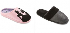 Women's Slippers Only $5.24 (reg $15) + FREE Pick Up!