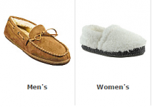 Alpine Design Slippers Only $7.99 + FREE Shipping! (Reg. $30!)