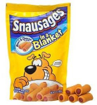 Snausages Dog Treats Only $0.25 at Family Dollar!