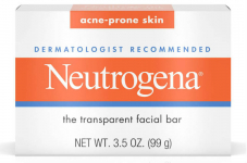 FREE Neutrogena Facial Cleansing Bar + $0.33 Moneymaker at Walmart!
