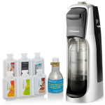 SodaStream Fountain Jet Home Soda Maker with Mini Carbonator Only $39.96 (Reg $79.95!)