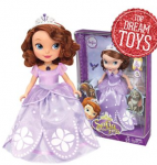 Disney Sofia the First 10-in. Doll Only $8.79! (Reg. $35!)