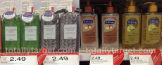 Softsoap Premium Hand Soaps only $0.62 ea at Target!