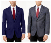 Save 90% Off Tommy Hilfiger Sport Coats at Macy's!
