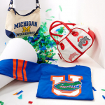 Sports Gifts from $6.99- Purses, Mugs, Accessories, Ornaments and More!