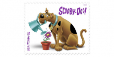 Scooby-Doo USPS Forever Stamps Only $2.25 Shipped! REG $6.00!