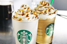 New! Buy Any Starbucks Gift Card $10 Or More And Get A $10 Bonus!