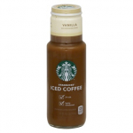 Starbucks Iced Coffee Only 50¢ at CVS!