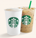 Starbucks: $2 Cash Back With $5 In-Store Purchase!
