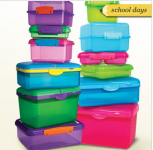 Colorful Storage Containers as Low as $7.99!