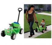 Little Tikes 2-in-1 Cozy Roadster Only $29.99 Shipped!