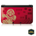 Nintendo 3DS XL New Super Mario Bros 2 Limited Edition Handheld Only $149.96 + FREE Shipping! (Reg. $199.96!)