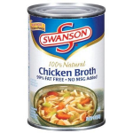 FREE Swanson Broth At Harris Teeter During SuperDoubles After BOGO Sale and Printable Coupon!