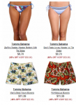 Tommy Bahama Sale, as low as $8.70!