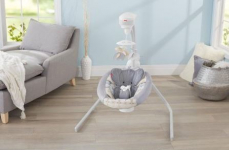 Fisher Price Cradle 'n Swing Only $89.88 (reg $160) + FREE Shipping!