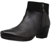 CLARKS Women's Emslie Twist Fashion Boot $67.95 (REG $120.00)