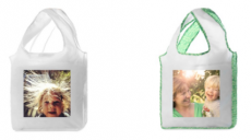 FREE Reusable Shopping Bag from Shutterfly!