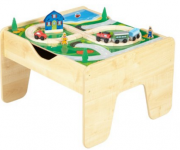 KidKraft Lego Compatible 2 in 1 Activity Table Only $65.99 (Reg $135) Shipped!
