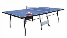 Table Tennis 4pc Set only $79 shipped!