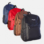 East West Solid Student Backpacks Only $9.99 + FREE Shipping!