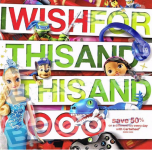 Sneak Peek: 2014 Target Toy Book Has Been Released! Save 50% On One Toy Every Day With Cartwheel!