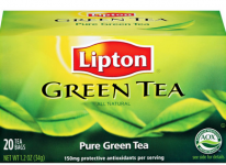 Lipton Green Tea Bags Only 7¢ at Target!
