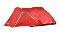 Coleman Hooligan 4 Person Tent Only $69.96 (reg. $115.99) Shipped!