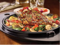 FREE Entree at TGI Friday's with Purchase!