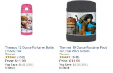 Thermos Back to School Items up to 43% off!