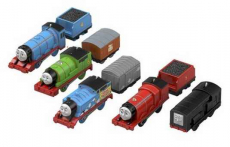 Fisher-Price Thomas & Friends TrackMaster Essential Engines Gift Pack only $24.99 (reg $44.99)