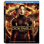 Time For A Movie Night! Get $13.00 Off The Hunger Games On DVD and Blu-ray!