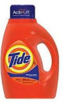 Tide Detergent only $3.75 at Family Dollar!