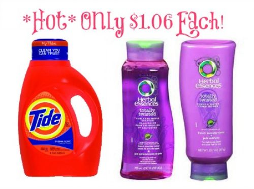 FREE P&G Box Full of Samples (Olay, Pampers, Dawn, Cascade