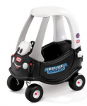 Little Tikes Cozy Coupe Tikes Patrol Only $35.99 (Reg $60) Shipped!