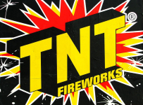 FREE Fireworks Package: Poster, Stickers, Magnets, Tattoos and More!