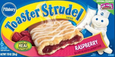 Pillsbury Toaster Strudels only $0.83 at Target!