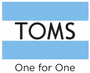 10% Off Your First Purchase w/ TOMS Email Signup