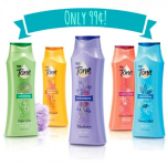 Tone Body Wash Only 99¢ at Target!