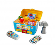 Fisher-Price Smart Stages Toolbox Only $13.03 + FREE Pickup!