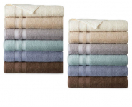 Home Expressions Bath Towels Only $2.54 + FREE Pick Up!