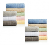 Sunham Supreme Cotton Bath Towels Only $4.89 at Macy's!