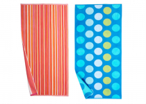 The Big One Beach Towels Only $5.95! Normally $30!