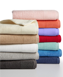 Martha Stewart Collection Quick Dry Bath Towels on sale for $4.79 each!