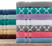 SONOMA life + style Ultimate Performance Bath Towels, as Low as $4.89 Shipped!