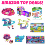 LOTS of Awesome Toy Deals on Amazon – Crayola Doodle Magic, Elefun, Uno Blast & More!