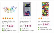 Learning Toys Sale: As Low AS $0.98 at Toys R Us!